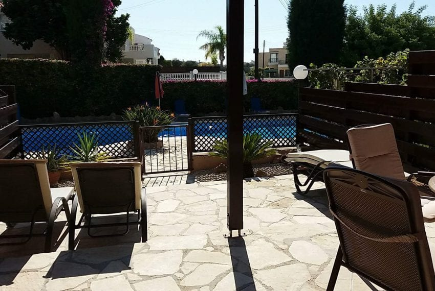 2 Bedroom Apartment for sale in Peyia, Paphos District