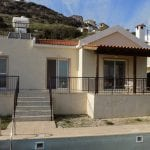 Spacious 3 Bedroom Bungalow For Sale In Paphos