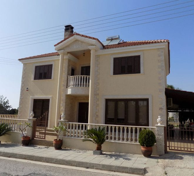 Luxury Villa for sale in Paphos' Konia Suburbs