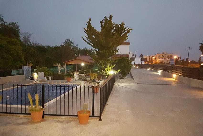 Quaint Home for sale in Paphos, Universal