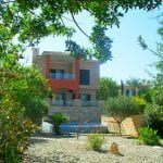 4 Bedroom Seaside Villa for sale in Latchi