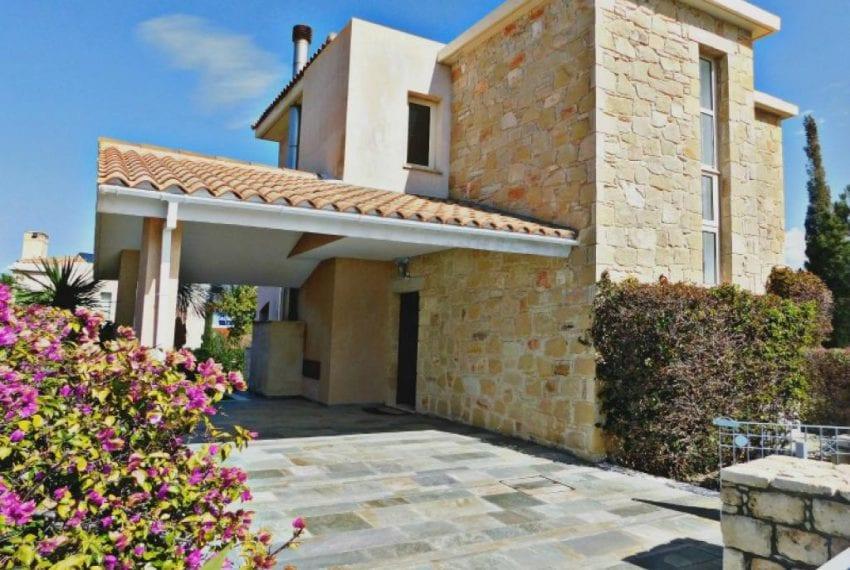 Villa for sale in Latchi's Premier Community
