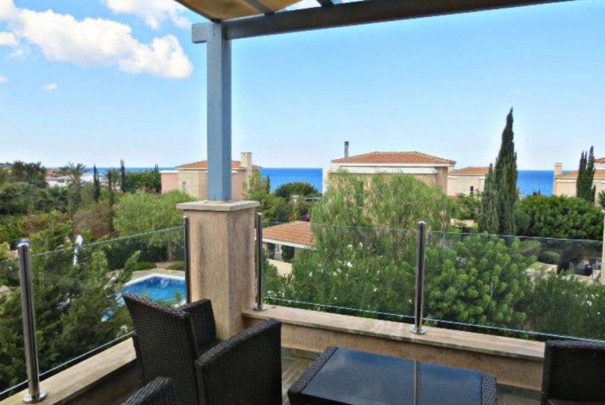 Villa For Sale in Latchi, on the Waterfront