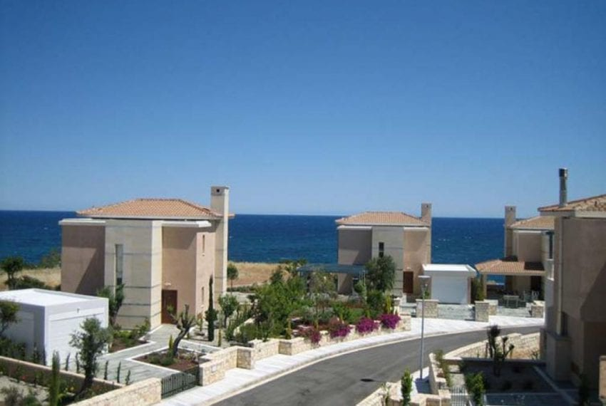 Seafront Villa for sale in Latchi