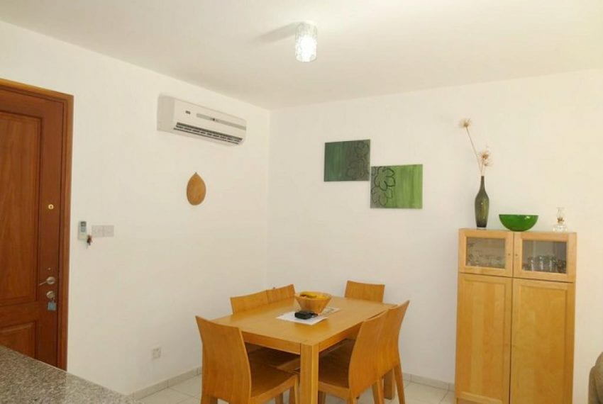 Fully Furnished 2 Bedroom Apartment For Sale in Anarita