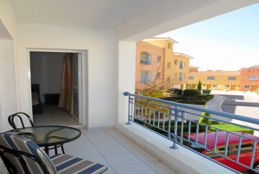 Secluded 3 Bedroom Apartment For Sale in Anarita