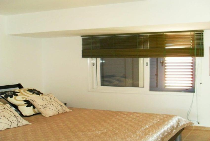Top floor Apartment for sale in Peyia, Unbeatable View