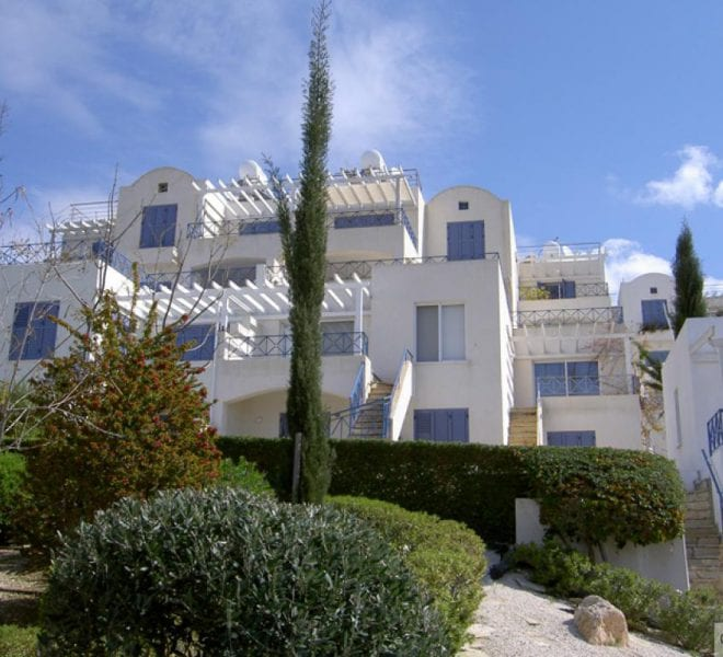 Townhouse For Sale in Paphos, Kissonerga Village