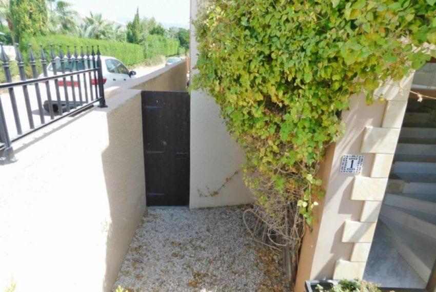 Seaside Villa for sale in Paphos, Lower Chloraka