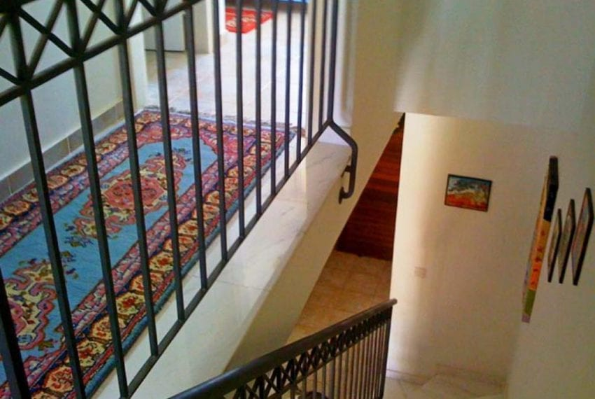 2 Bedroom Townhouse for sale in Peyia village