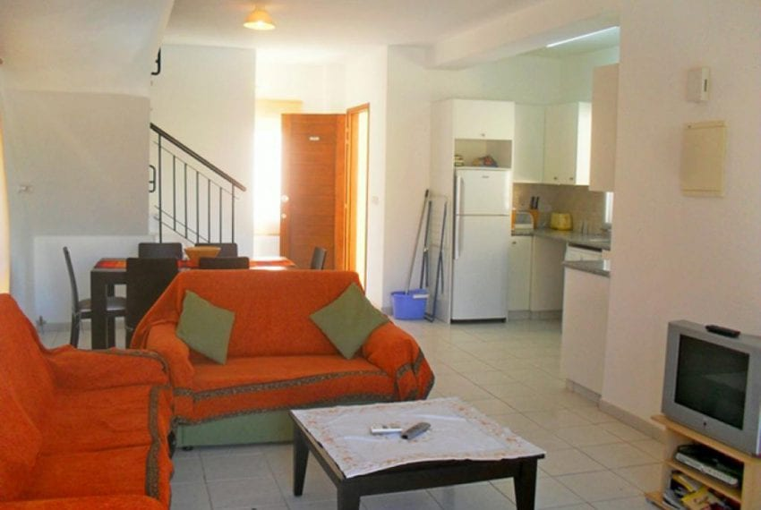 Secluded Townhouse For Sale in Paphos, Akamas