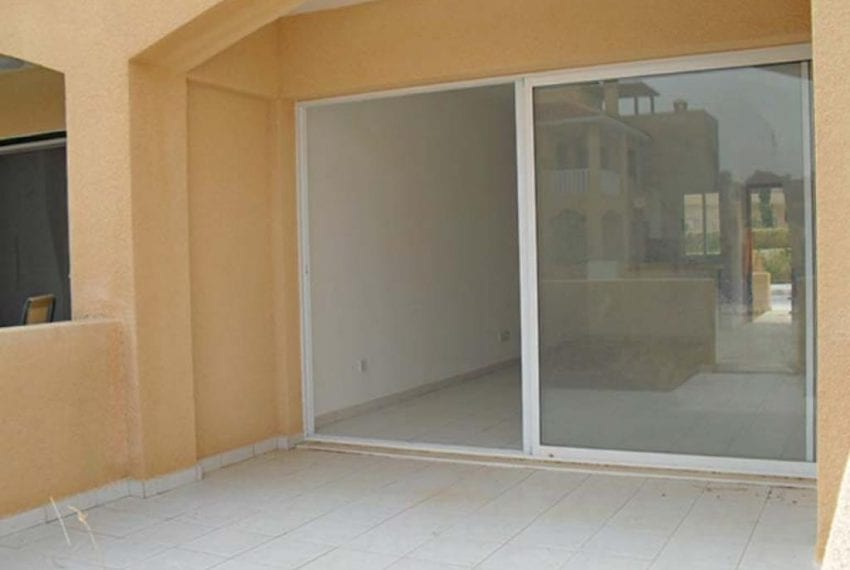 Townhouse For Sale in Paphos on the Akamas Peninsula