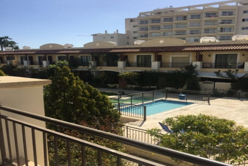 Apartment For Sale in Limassol's Cosmopolitan Heart