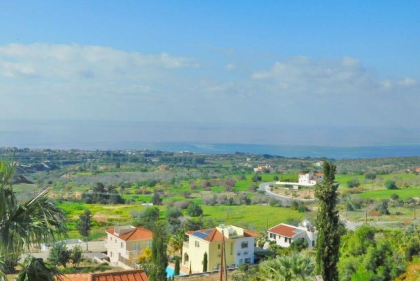 3 Bedroom Villa for sale in Paphos, Incredible Tala views