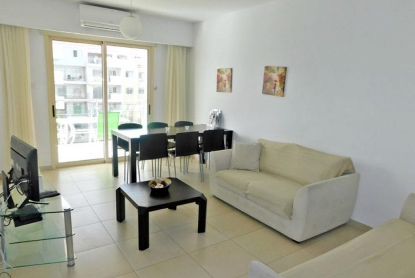 Resort Apartment For Sale in Paphos with 3 pools!