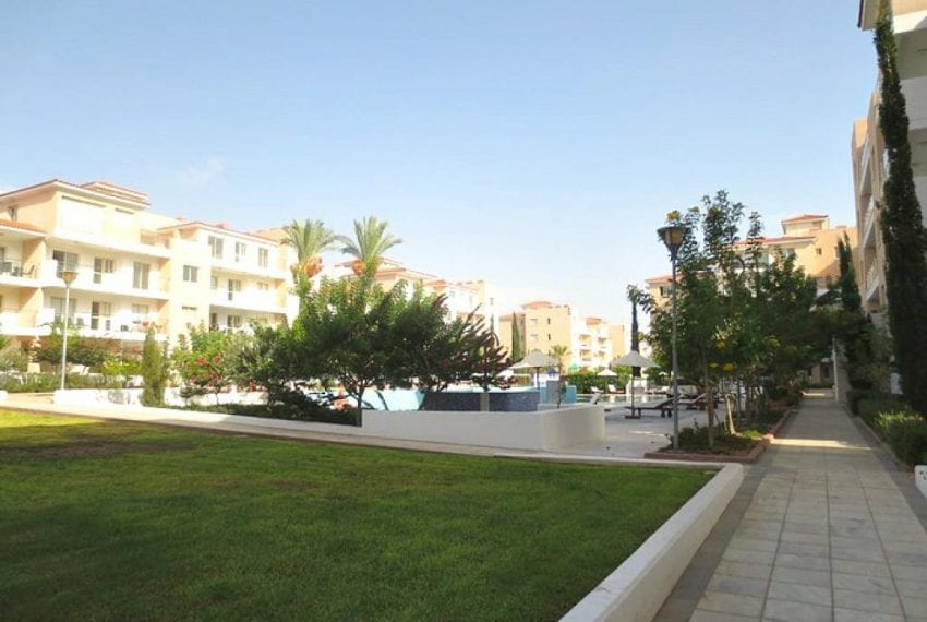 Apartment For Sale in Paphos Lifestyle Resort