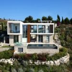 4 Bedroom Modernist Villa for sale in Paphos