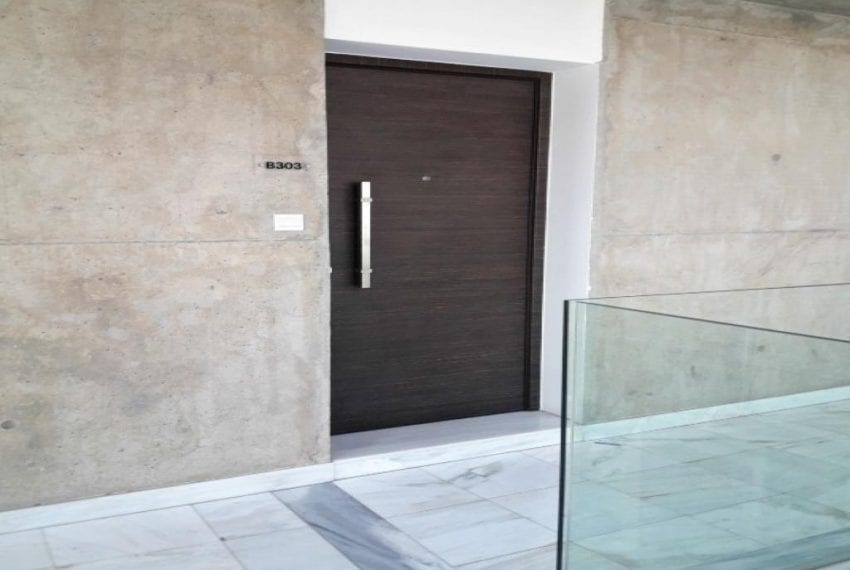 Industrial Modern Styled Apartment For Sale in Limassol