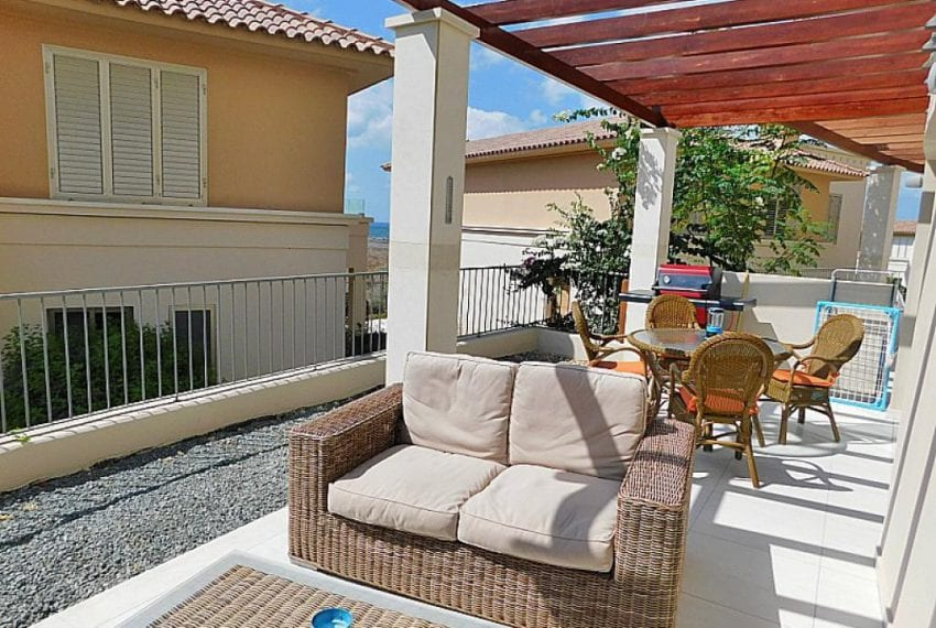 Modern Elite Apartment For Sale in Paphos