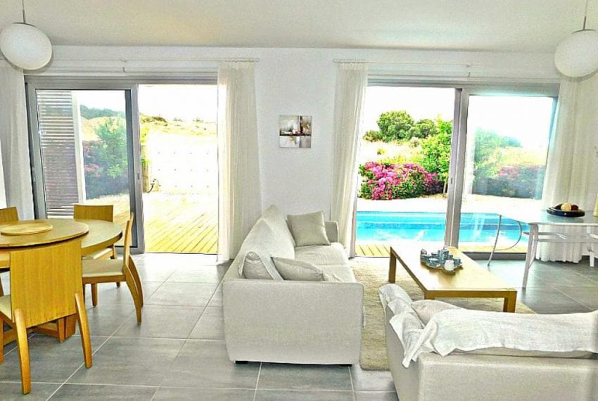 Villa for sale in Paphos, in the Hillside Suburb of Konia