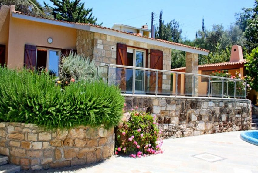 Luxury Bungalow Houses for sale in Paphos