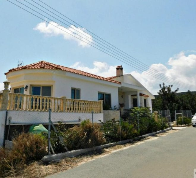 6 Bedroom Villa for sale in Neo Chorio