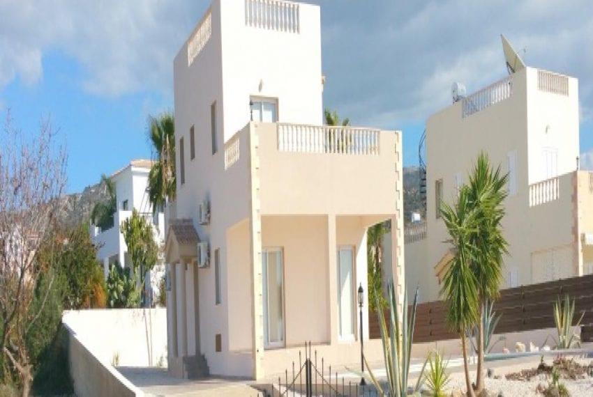 3 Bedroom Villa for sale in Peyia - Stunning Seaview