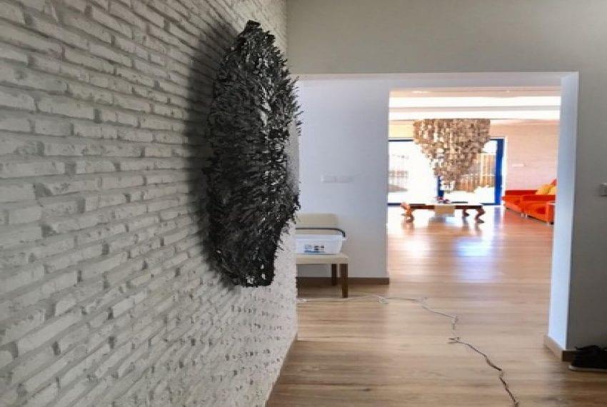5 Bedroom 5 Bathroom Villa For Sale in Armenochori