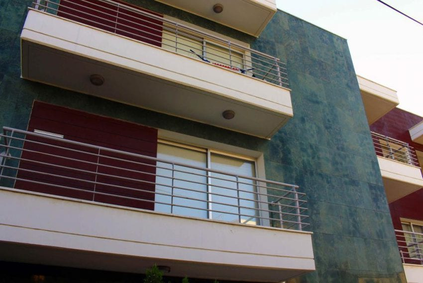 Newly Outfitted Apartment for sale in Kapsalos, Limassol