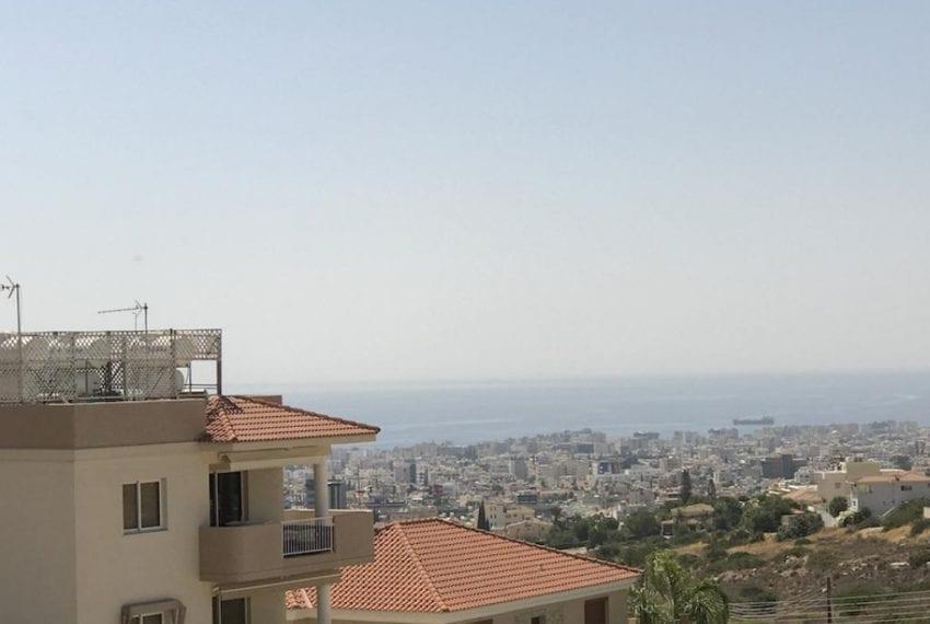 2 Bedroom 2 Bathroom Apartment For Sale in Limassol