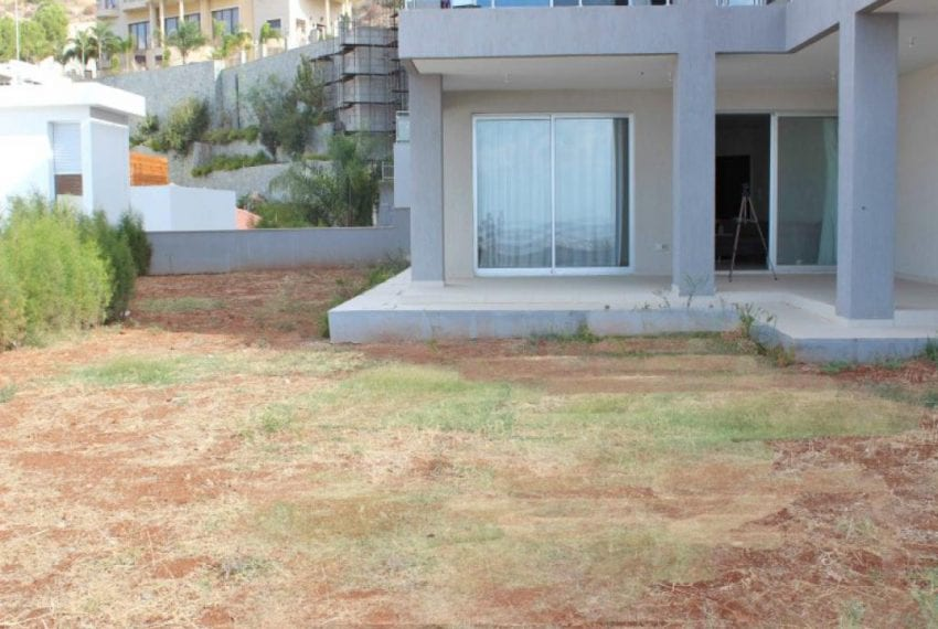 2 Bedroom 1 Bathroom Apartment For Sale in Limassol