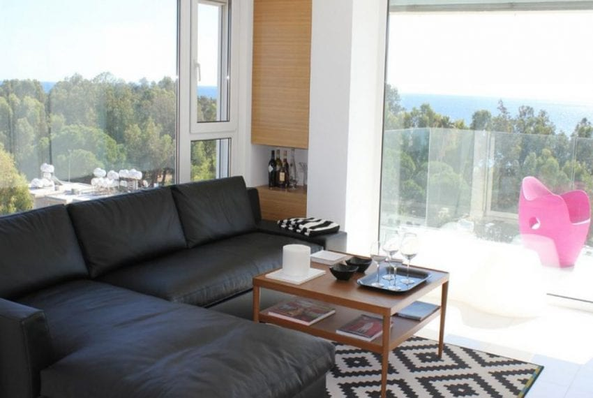 For Sale Spacious Apartment In Limassol