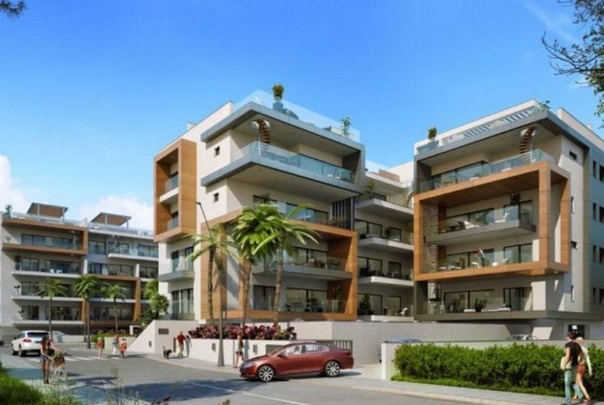 Ultra-modern Apartment for sale in Limassol