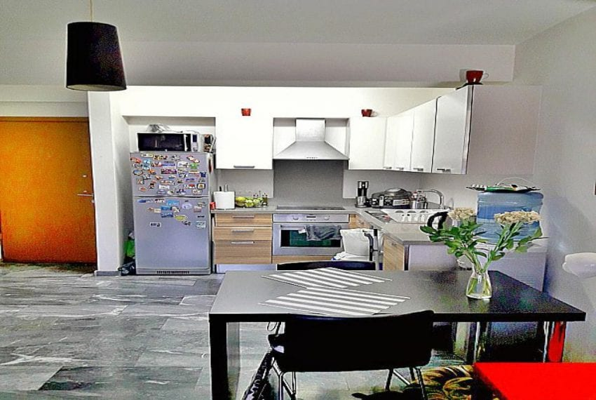 Luxury 1 Bedroom Apartment For Sale In Limassol