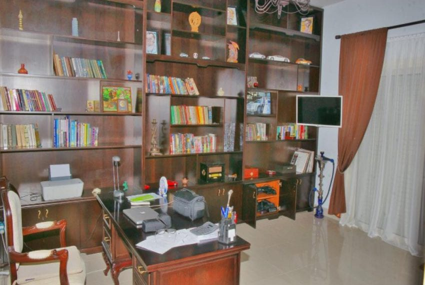 Home for sale in Limassol With Annex