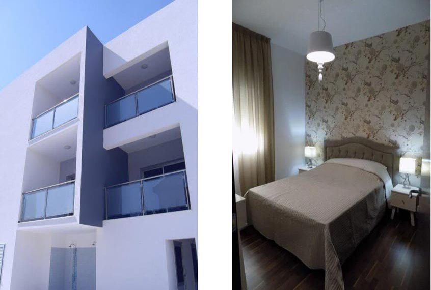 Stylish Apartment For Sale in Limassol, Germasogia