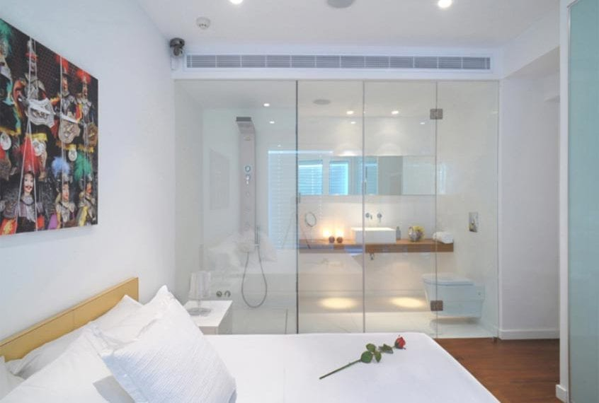 2 and 3 Bedroom Apartments For Sale in Limassol, Dasoudi
