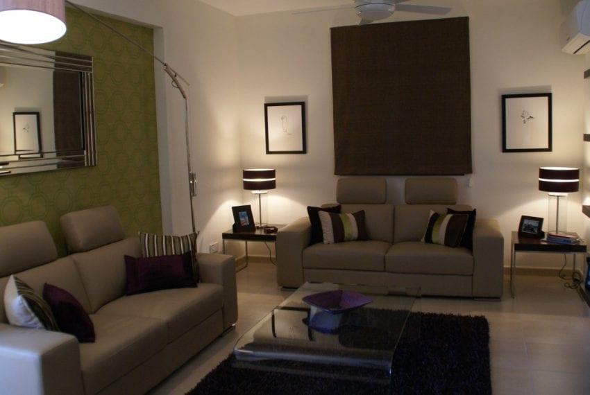Agnades Village 4 Bedroom Villa for sale in Neo Chorio