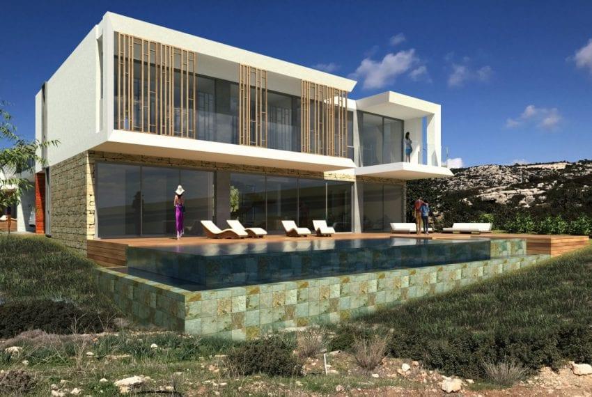 Luxury 5 Bedroom Villa for Sale in Peyia's ViewPoint Hills