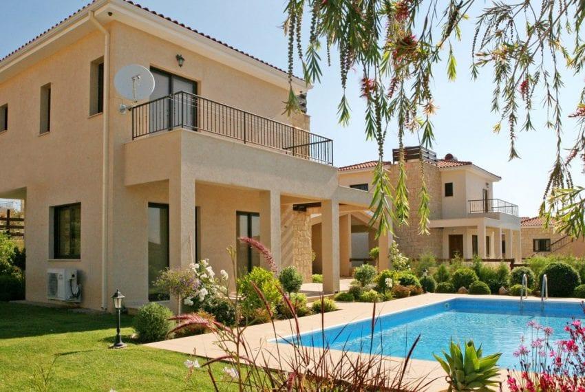 Villas For Sale in Souni Pine Forest