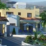 Bespoke Villa for sale in Peyia's Vrisoudia Project