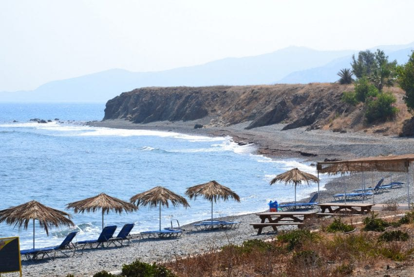 Lush Villa for sale in Paphos, The Pomos Sunset