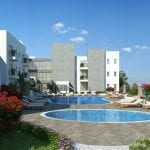 Luxury 4 Bedroom Apartment for Sale in Paphos' Magnolia Court