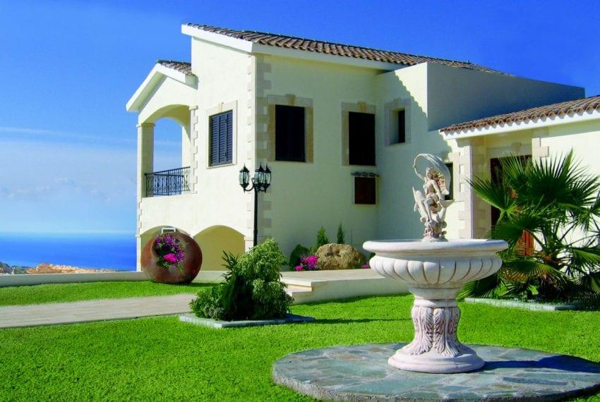 3 Bedroom Luxury Resort Villa for sale in Paphos, Venus Rock Resort