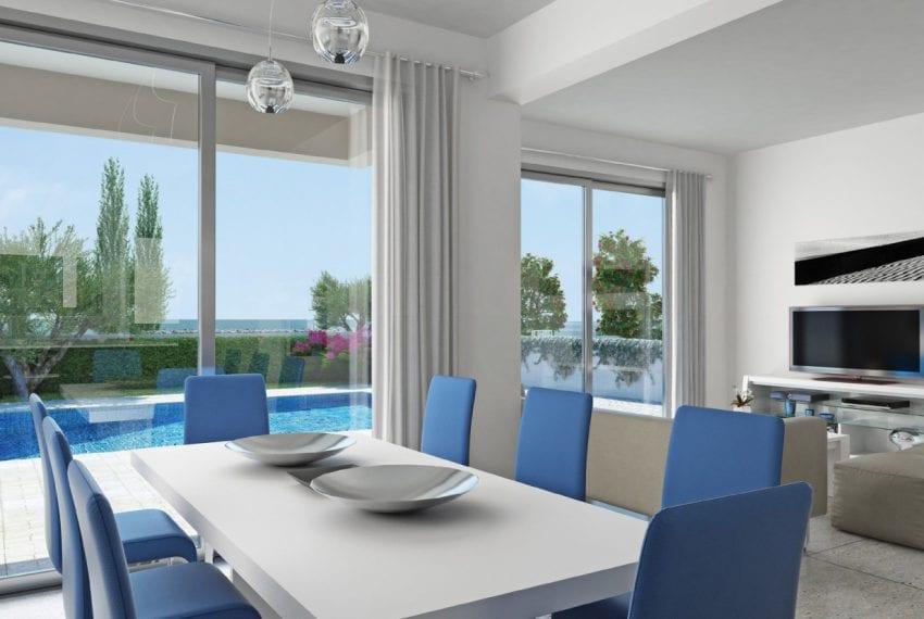 Stunning Villa for sale in Paphos in Zephyros Village