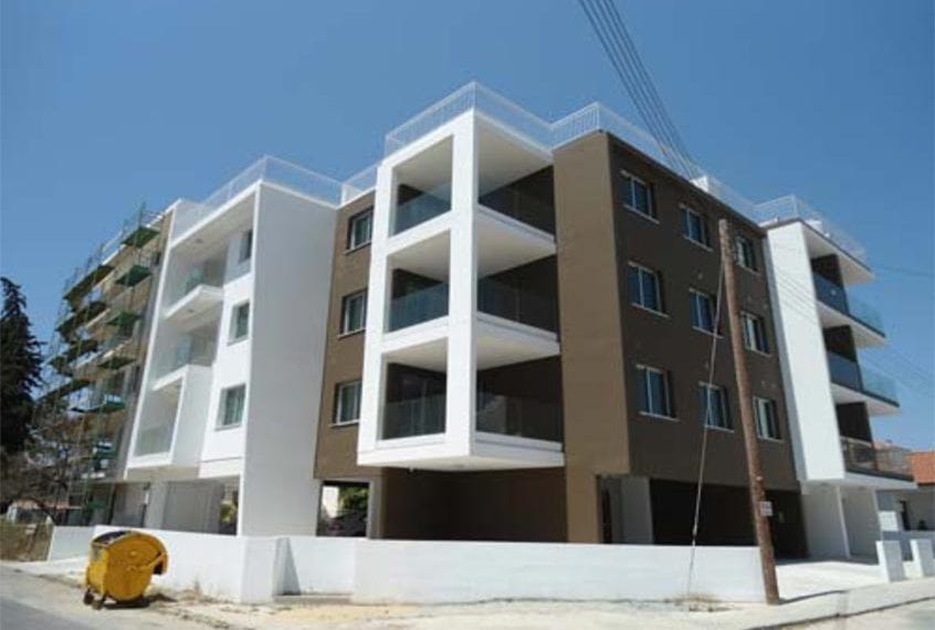 Residential Apartment for Sale in Limassol, Cyprus College