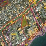 Land for Sale in Limassol Seafront