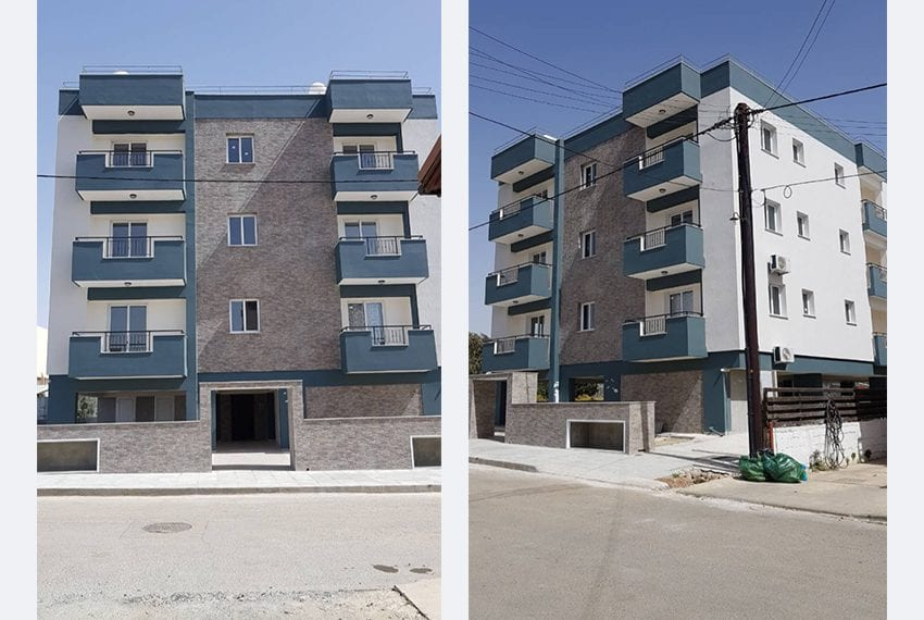 Residential Apartment for Sale in Limassol, Omonia
