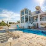 Modern 5 bedroom Villa for sale in Kalogiroi