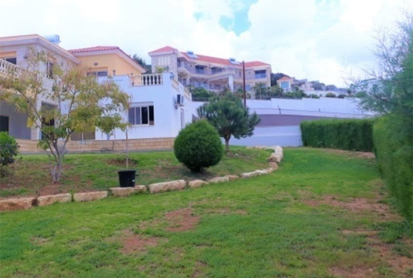 Classically StyledVilla for sale in Limassol